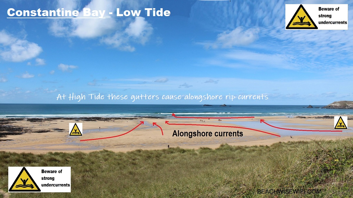 1_Constantine-Bay-Low-tide-gutters-cause-alongshore-rip-tides-at-high-tide