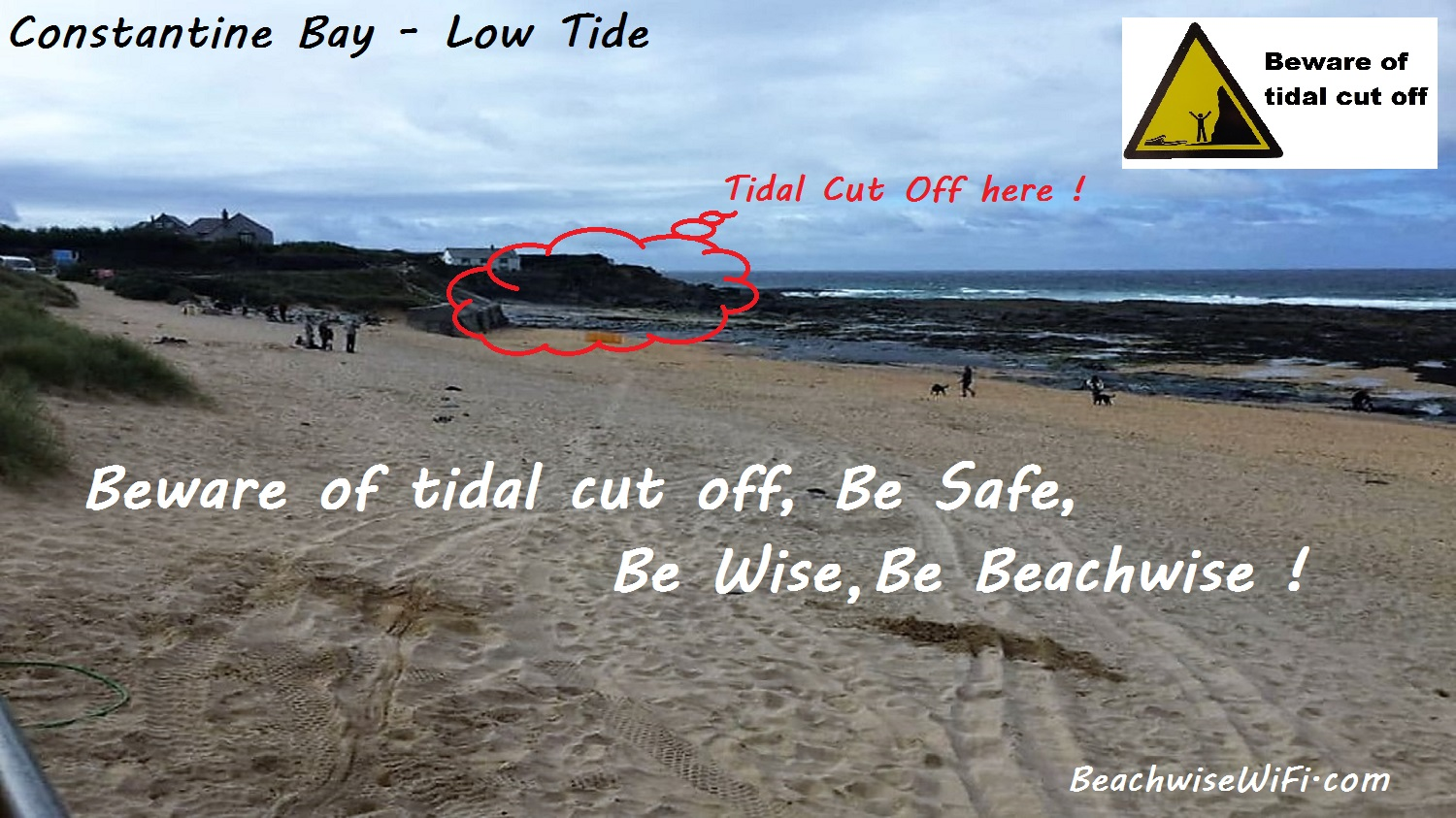 Constantine-Bay-South-Low-tide-TIDAL-CUT-OFF